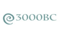3000BC Logo