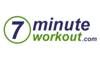 7 Minute Workout Logo