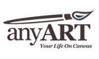 AnyArt Logo
