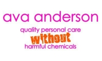 Ava Anderson Non Toxic Logo