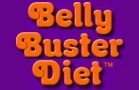 Belly Buster Diet Logo