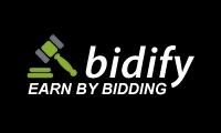 Bidify Logo