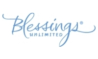 Blessings Unlimited Logo