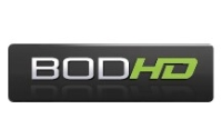 BodHD Logo