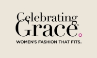 Celebrating Grace Logo