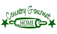 Country Gourmet Home Logo