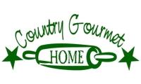 Country Gourmet Home Logo