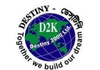 Destiny 2000 Logo