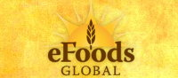 eFoods Global Logo