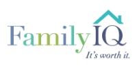 FamilyIQ Logo