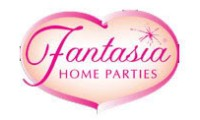 Fantasia Home Parties Logo