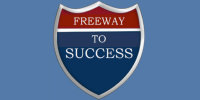 Freeway to Success Logo