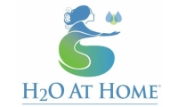 H2O at Home Logo