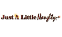 Just a Little Naughty Logo