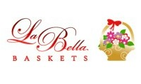 La Bella Baskets Logo