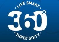LiveSmart 360 Logo