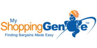 My Shopping Genie Logo