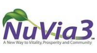 NuVia3 Logo