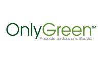 OnlyGreen Logo