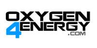 Oxygen4Energy Logo