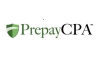 PrePayCPA Logo