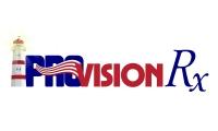 ProvisionRX Logo