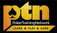 Poker Training Network Logo