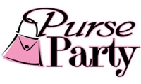 Purse Party Logo