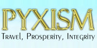 Pyxism Logo