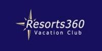 Resorts 360 Logo