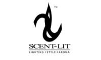 Scent-Lit Logo