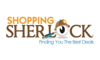 Shopping Sherlock Logo