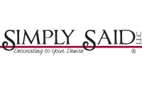 Simply Said Logo