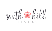 South Hill Designs Logo