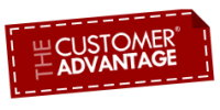 The Customer Advantage Logo