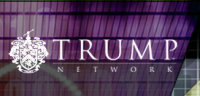 Trump Network Logo