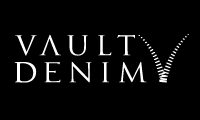Vault Denim Logo